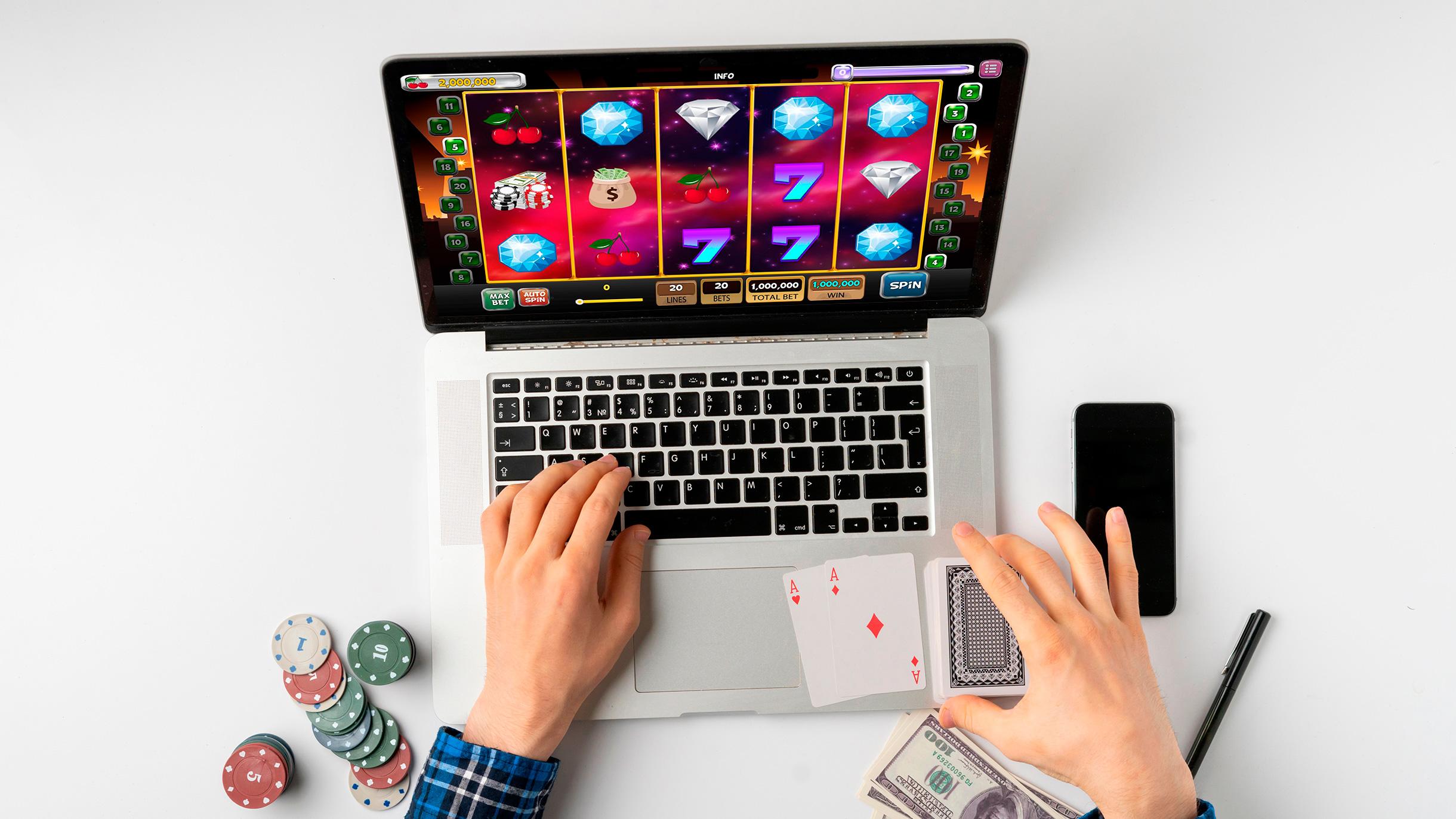Die besten Online Casinos in Österreich mit Testberichten!