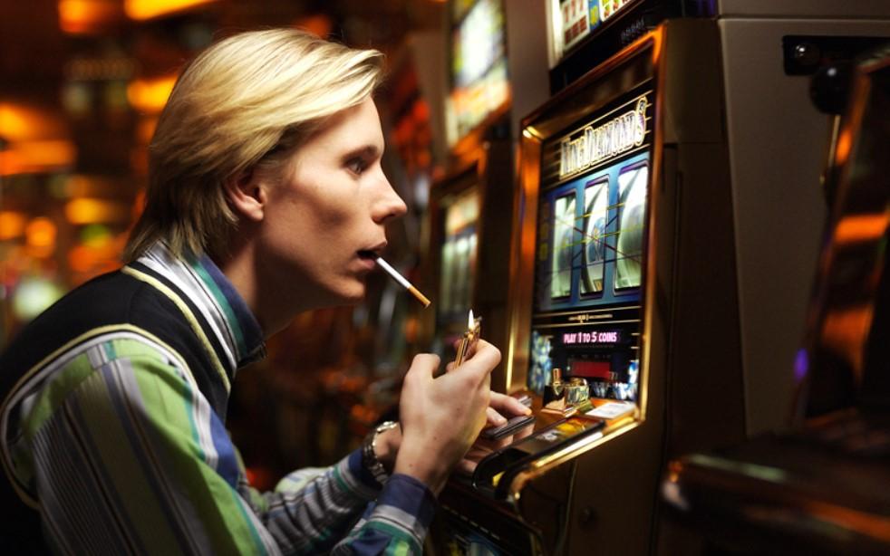Воздействия на игровой автомат игровые автоматы дмитровская